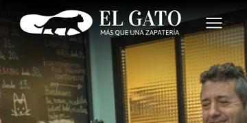 Diseno Web Zapatero